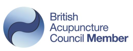 British-Acupuncture-Council-Member